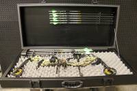 Compound Bow Case - Image 7