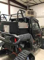 UTV Boxes  - Polaris General Dog Box