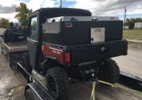 UTV Boxes  - Can Am Defender 1000