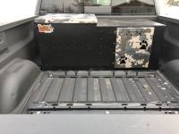 Half and Half Dog Box/Tool Box - Image 2