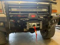 TDK Winch Cradle - Image 1