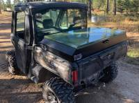 UTV Boxes  - Can Am Defender 1000 Utility Box